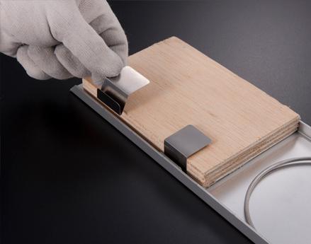 держатели для образцов в везерометре QUV