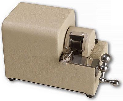 Устройство для зачистки и обтачивания истирающих дисков Табера. Model 250