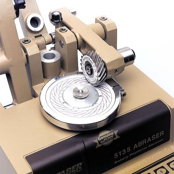 Набор для калибровки абразиметра Табера с помощью дисков WearTrac